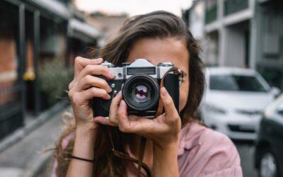 Strona internetowa dla fotografa — dlaczego powinieneś w nią zainwestować?
